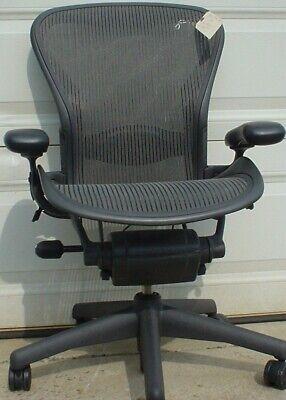 Herman Miller Refurbished Aeron Chairs B