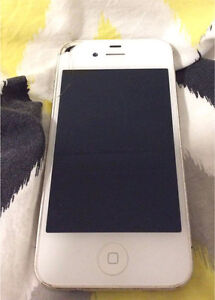 iPhone 4s 16GB Tuncurry Great Lakes Area Preview