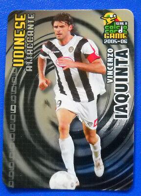 N 2006 199 Panini Iaqu Cards 200506 Calcio Game xBshotrCQd