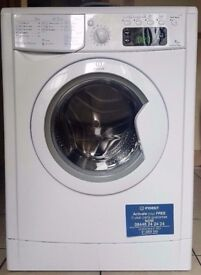 Indesit IWE 7145 K Washing Machine