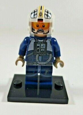 Lego Star Wars U-Wing Pilot  Mini Figure from set 75155