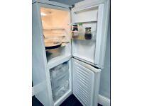 "Currys fridge freezer 4ft9"" £80"