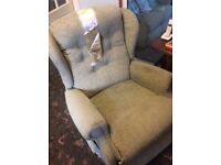 Mobility electric reclining chair and 2seater sofa and chair