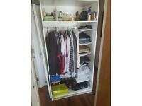 Ikea Pax Ballstad Large Wardrobe- great price