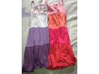 dresses 2-4yrs