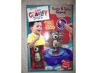 Little Charley bear game