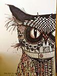 An Owl s Bazaar