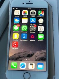 IPHONE 7 - 32GB - UNLOCKED GOLD - MINT CONDITION