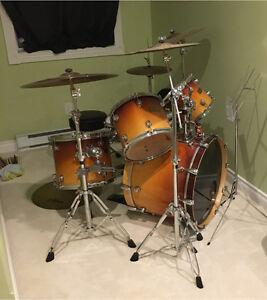 Network Drum kit $1050