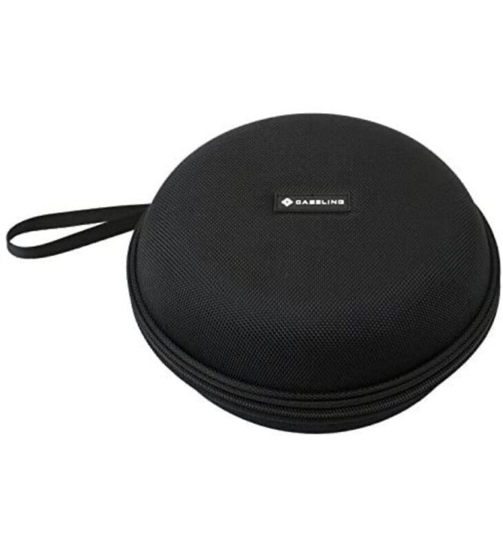 Caseling Hard Headphone Case Travel Bag For Audio Technica ATH M50 - M40 / Sony