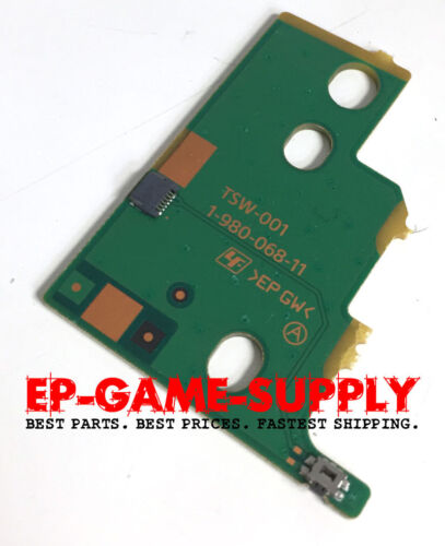 Eject Button Switch For PS4 CUH-1215A TSW-001