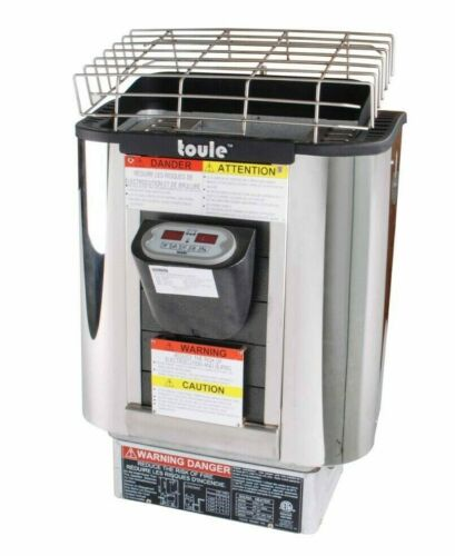 Toule, cETL/UL approval,  9KW Sauna Heater,Sauna Stove, Free Shipping
