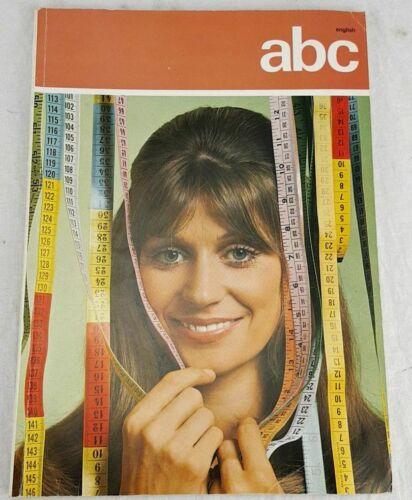 ABC of Perfect Knitting Patterns Pockets Collars Hints