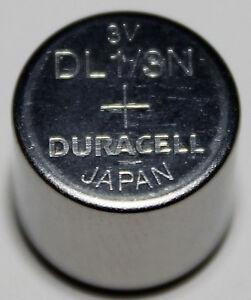 2pc duracell 2l76 3 volt lithium battery dl 1 3n dl1 3n. Black Bedroom Furniture Sets. Home Design Ideas