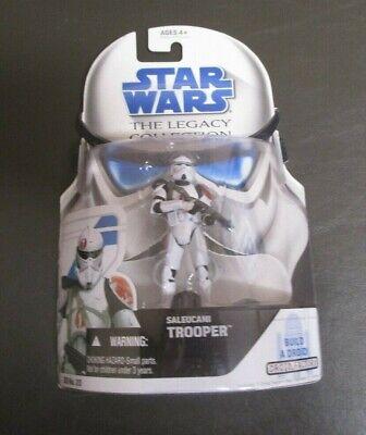 Saleucami Trooper 2009 BD No.20 STAR WARS Legacy Collection BD20