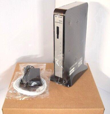 Netgear Cg3000dv2 N450 Docsis 3 0 Cable Modem Wireless Router Comcast Spectrum
