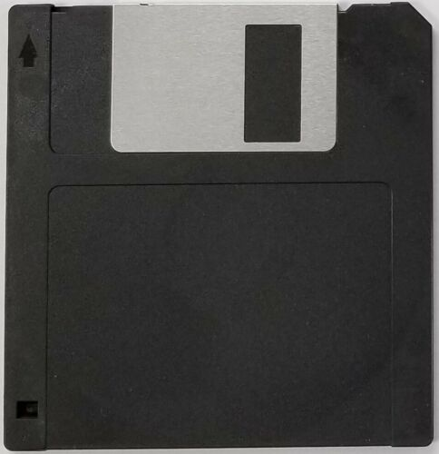 "Pack of 3.5"" 720K DS/DD IBM Format New Floppy Disks Diskettes DSDD MF2-DD"