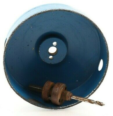 Can Light Cutter 6-58 Grit Type Recessed 6 Circle Cutter