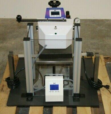 Geo-knight Digital Combo 6x812 Heat Press - 18044