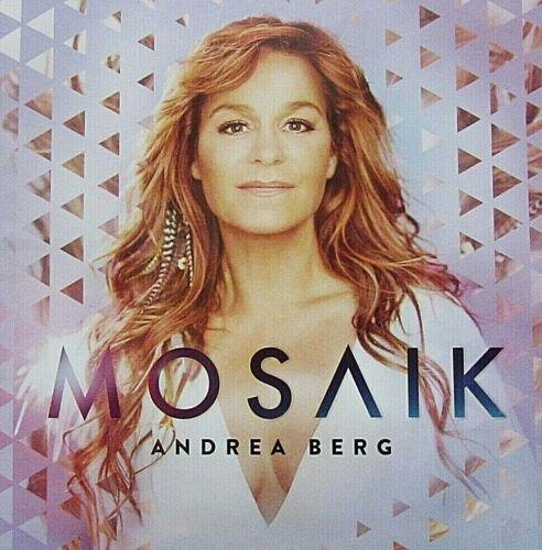 Andrea Berg - Mosaik (CD) (2019)