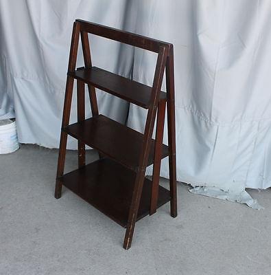 Antique Mission Oak tiered Shelf – Lakeside Craft Shop Company - Arts & Crafts