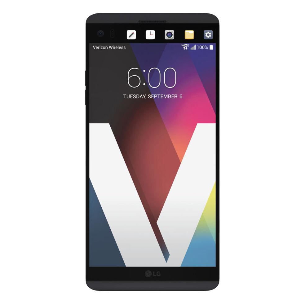 LG V20 VS995 Android Verizon Wireless 64GB 4G LTE Smartphone