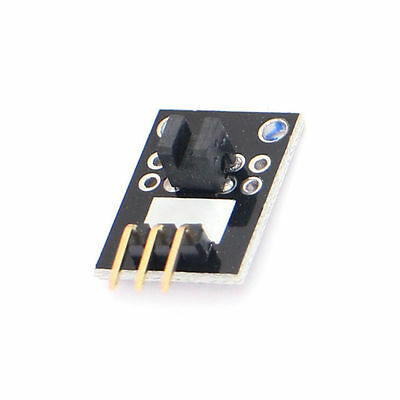 1pcs New Photo Interrupter Module For Arduino Avr Pic New K9