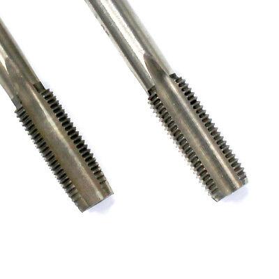 HSS THREAD METRIC HAND TUNGSTEN THREAD TAP SCREW PITCH STEEL M10 x 1.25 TAPER PL