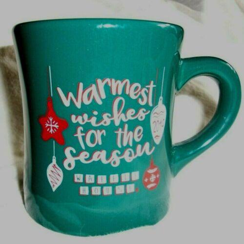 New 2019 Awesome ~ CHRISTMAS ~ 1 Waffle House TUXTON Mug ~ Great Holiday Gift
