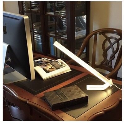 Dimable LED Desk Lamp with Stand, Magic LED LampBar 3,000K Warm White LED light 3 000k Warm White Led
