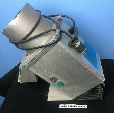 Hobart Fp 100 Min Food Processor Stainless Continuous Feed Commercial Restaurant