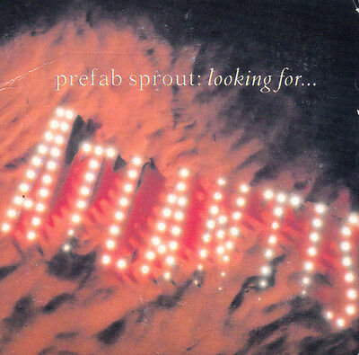 Sprout Mini (MINI CD 2T - 8 CM  / PREFAB  SPROUT