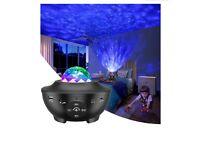 Galaxy Projector Light (new)