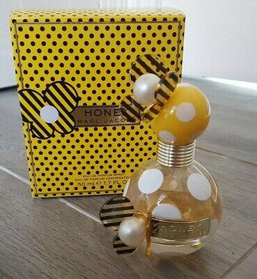 Marc Jacobs Honey Eau De Parfum Perfume Spray, 50ml