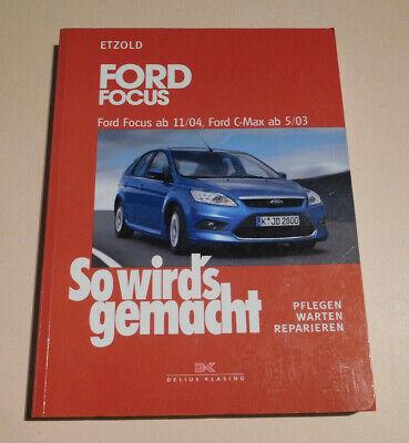 Kofferraumwanne für Ford C-Max 2003-2010