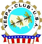 vespa club of america
