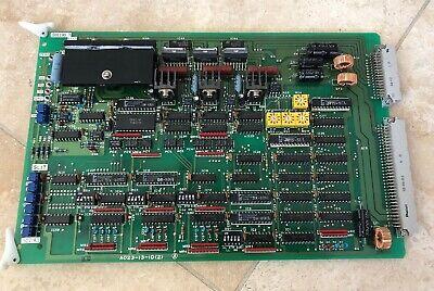 Rigaku A023-13-1d 2 Board