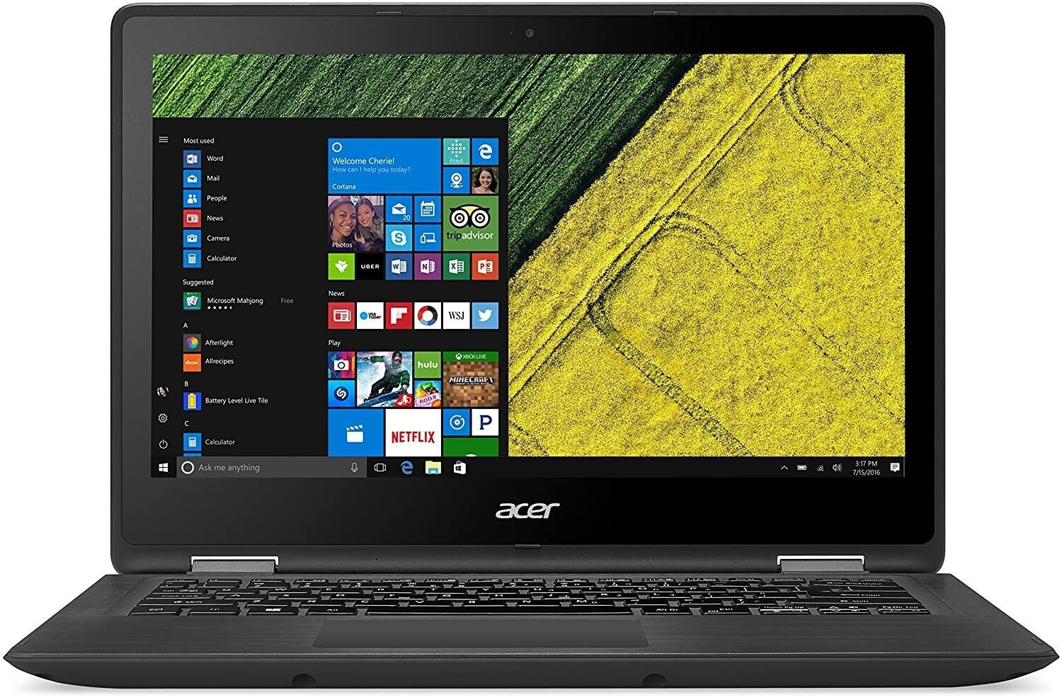 "Laptop Windows - Acer Spin 5, 13.3"" Full HD Touch, Intel Core i5, 8GB DDR4, 128GB SSD, Windows 10"