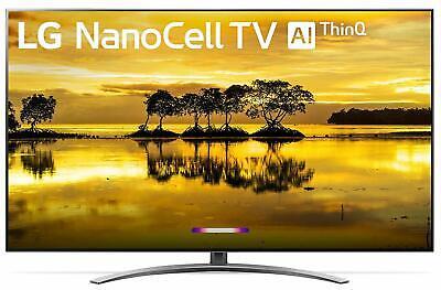 LG Alexa Built-in Nano 9 Series 55 4K Ultra HD Smart LED NanoCell TV