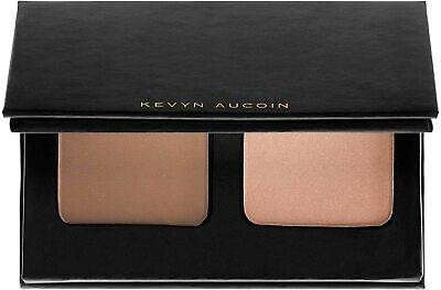 Kevyn Aucoin The Contour Duo On The Go UNBOXED