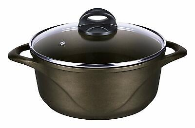JS Collection Cookware Nonstick Expert ILAG Cooking Stock Po