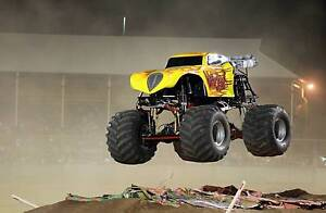 Monster Truck Merchandise sellers Keswick West Torrens Area Preview