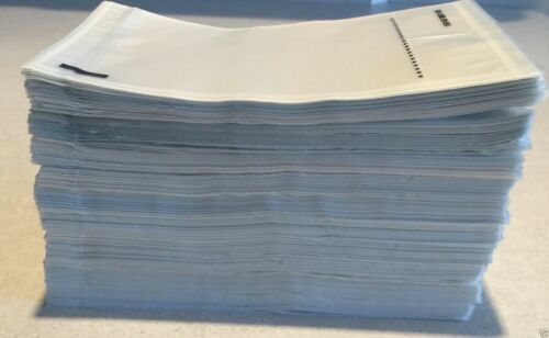 1000 Shipping Label Pouch 5 x 8 in Packing List Clear Invoice Slip envelope