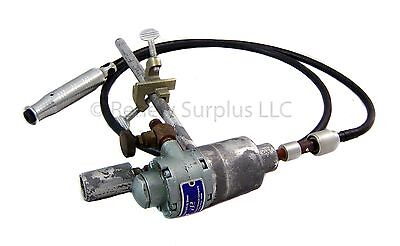 Cole Parmer 4685-00 Pneumatic Stirrer Mixer 4685 With Foredom 44t Handpiece