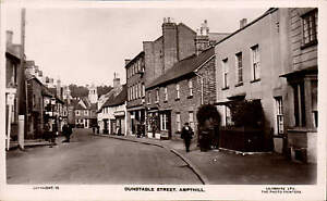 Ampthill. Dunstable Street # 10 by Lilywhite.