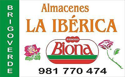Almacenes La Ibérica