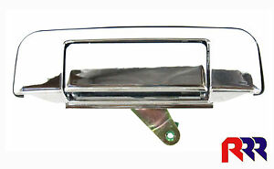 TOYOTA-Hilux-1997-2-05-Tail-gate-Handle-Chrome
