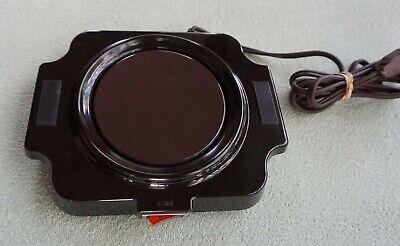 Bunn-o-matic Electric Warming Plate Coffee Pot Warmer Model B-60