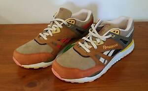 Extra Butter x Reebok Ventilator US11 Vermont South Whitehorse Area Preview