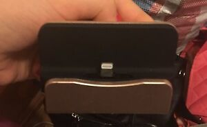 Iphone see,5,5s,5c charging dock Medowie Port Stephens Area Preview